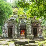 Champassak indochina tours