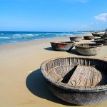 China Beach Danang - Vietnam Laos 16 Day Tour