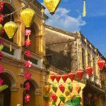 Hoi An indochina tours