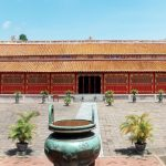 Hue Imperial city indochina tours