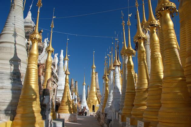 Indein-village-myanmar