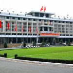Independence Palace indochina tours