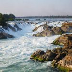 Khone Phapheng Waterfall indochina tours