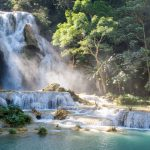 Kuang-Si-Waterfall-indochina-tours