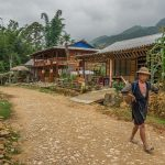 Lao Chai Ta Van Villages Sapa - Indochina Tour 24 Days