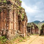 My Son holy land indochina tours