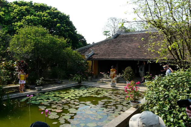 Phu Mong Garden House vietnam