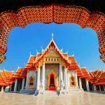 Thailand – Myanmar – Vietnam – Cambodia Tour – 25 Days