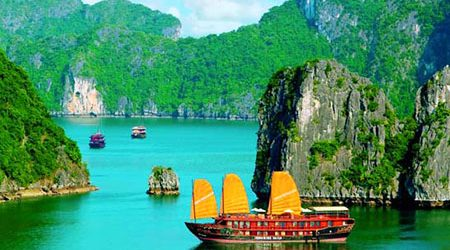 Ultimate Cambodia & Vietnam Tour in Style – 19 Days