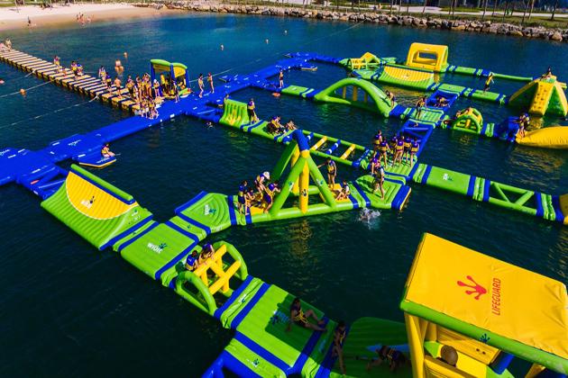 Top 5 Amusement Parks in Vietnam