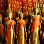 Wat Xieng Thong indochina tours