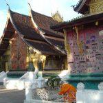 Wat Xieng Tong indochina tours