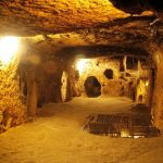 cu chi tunnels indochina tours