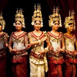 Cambodian Traditional Costumes & Clothes
