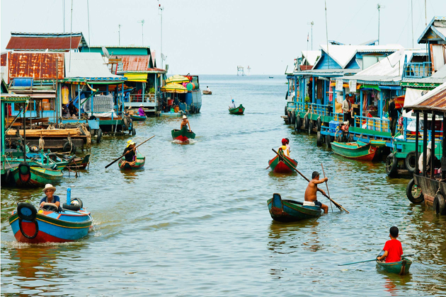 tonle sap indochina tours