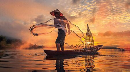 Cambodia & Laos Mekong River Tour – 12 Days