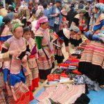 Coc Ly Market Sapa