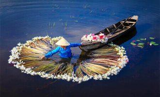 Highlights of Indochina – 25 Days