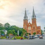 Ho Chi Minh City Indochina 26 Day Tour
