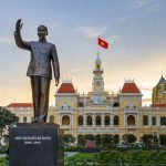 Ho Chi Minh City Vietnam Cambodia 27 Days