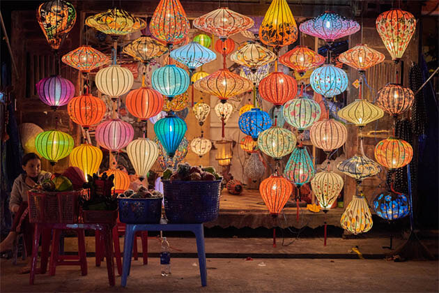 Hoi An Ancient Town - 27 Days in Vietnam Cambodia