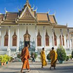 Indochina Past and Present tour- 21 Days