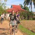 Koh Trong Island Biking Tour