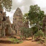 Phnom Banan Temple