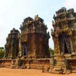 Phnom Krom Temple