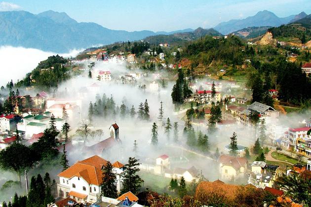 Top 10 Best Places to Visit in Vietnam's Winter