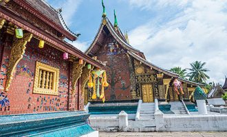Spirit of Cambodia & Laos Tour – 9 Days