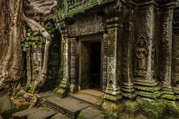 Angkor Wat - Cambodia Laos Tours