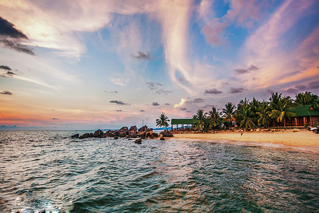 Phu Quoc Island is Lauded as the Top Destination in Southeast Asia