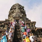 angkor wat vietnam and cambodia tour