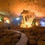 halong bay cave vietnam and cambodia tourhalong bay cave vietnam and cambodia tour