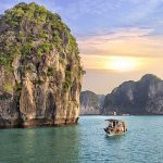 halong bay indochina tour