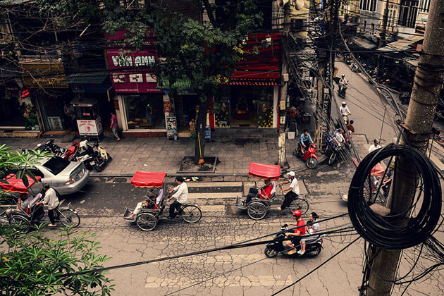hanoi old quarter 10 things to see and do indochina tours