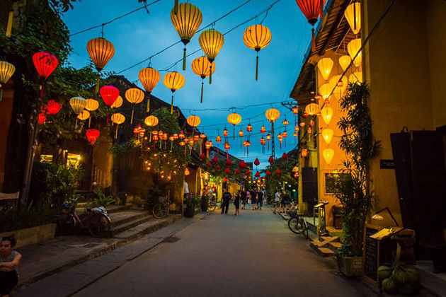 hoi an ancient two vietnam and cambodia tour