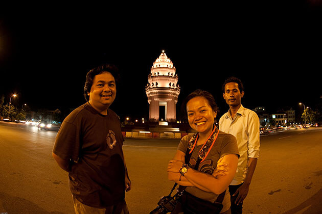 independent monument laos must see and do things