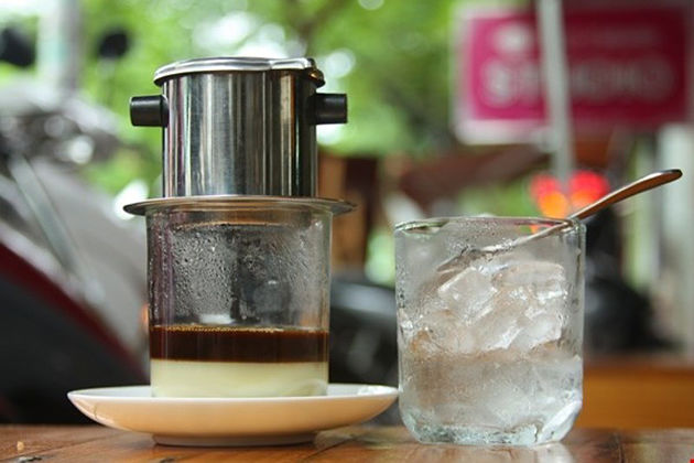 Milk Ice Coffee – Trips to Vietnam & Cambodia
