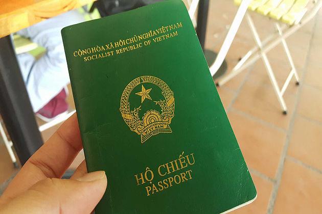 travel document travel between vietnam and cambodia