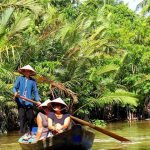 Excursion into the Mekong Delta