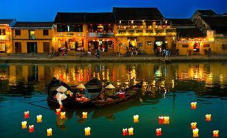 Spirit of Vietnam & Cambodia Tour – 15 Days
