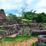 Spirit of Vietnam and Cambodia Tour - My Son Holy Land