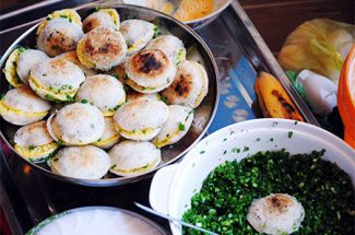 North to South: Must-Try Street Foods in Vietnam