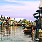 visit tonle sap lake in cambodia