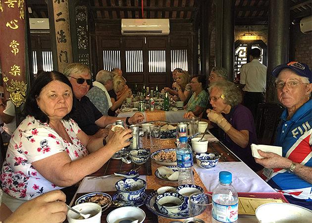 Vietnam & Cambodia Tour 15 Days Review