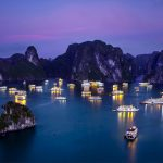 Bay Halong Bay Overnight Cruise - 19 Days in Southeast Asia