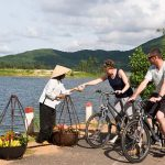 Biking tour in Hoian - 19 Days in Vietnam Cambodia Thailand