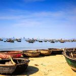 China Beach Danang - Vietnam Cambodia Thailand Tour